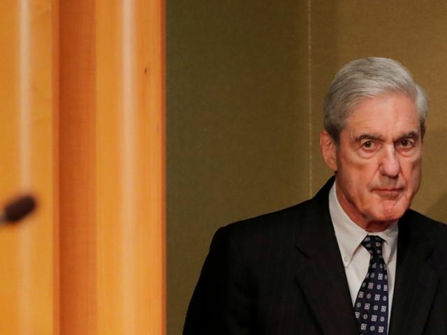 Robert Mueller testifies to Congress about Russiagate probe (WATCH LIVE)