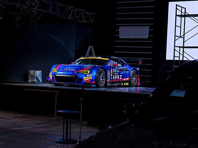 2019 Tokyo Auto Salon Set-Up Day