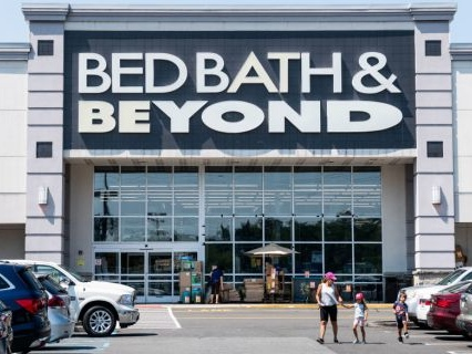 A Black Woman Is Now The Interim CEO Of Bed, Bath And Beyond