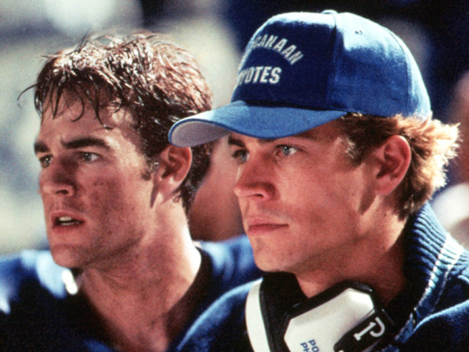 TV News Roundup: 'Varsity Blues' Series in Development at Quibi From 'Stuber' Writer