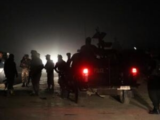 Blast targets UN vehicle in Afghanistan, kills 1 foreigner