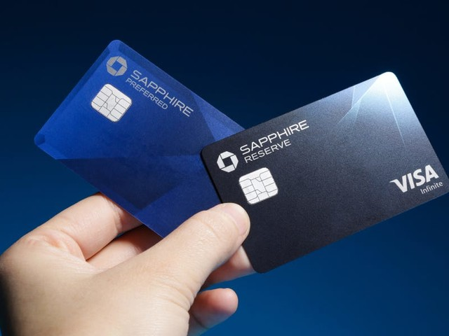 5 ways you can use Chase Ultimate Rewards points from cards like the Sapphire Preferred, including the most valuable option: free travel
