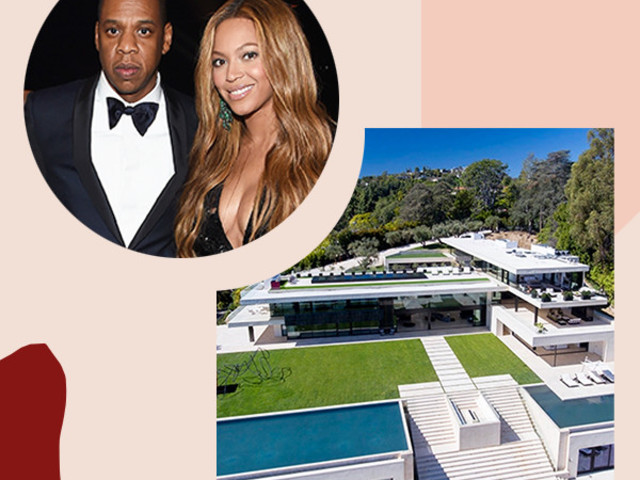 See The Most Extravagant Features In Celebrity Homes