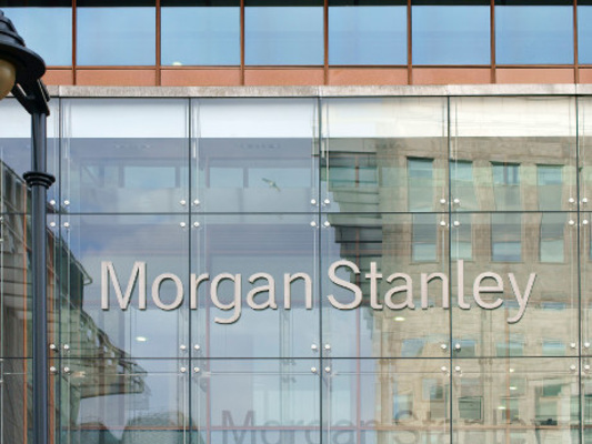 Morgan Stanley's Earnings Beat Is Good News for Dividend Investors