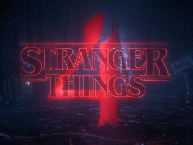 New 'Stranger Things' teaser reveals who's returning for season 4