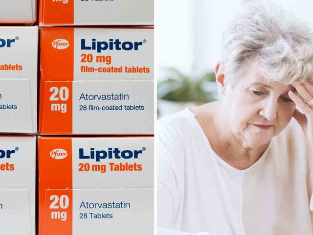Statin Use Linked to Dementia