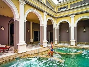 £249pp -- Italy: award-winning luxury spa stay inc flights, save 57%