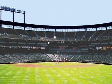 Major League Baseball Set To Lose $640,000 Per Game This Season
