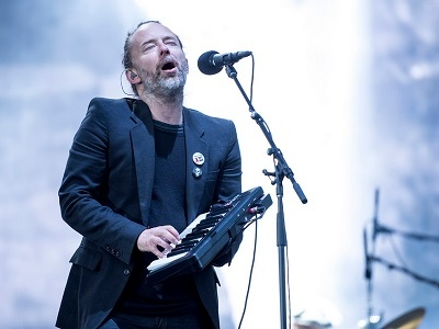 Thom Yorke details solo North American tour