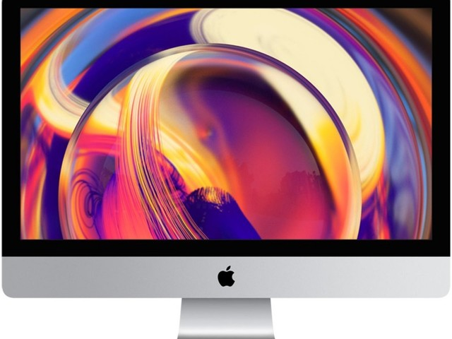 Deals Spotlight: Every 2019 27-Inch iMac Discounted by Up to $200 (Starting at $1,649)