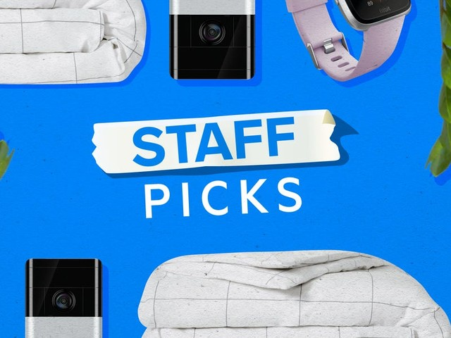 26 deals the Insider Picks team bought during Black Friday and Cyber Monday
