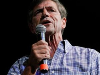 Sestak ends bid for Democratic nomination for president
