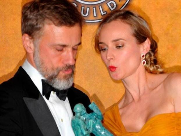 Flashback: See Justin Timberlake, Sandra Bullock and More Stars at the 2010 SAG Awards
