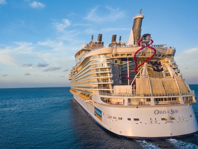 What should you do if Royal Caribbean cancels your cruise because of coronavirus pandemic?