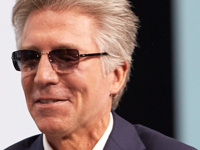 Why SAP CEO Bill McDermott signs his emails 'XO, Bill' since buying Utah startup Qualtrics for $8 billion cash (SAP)