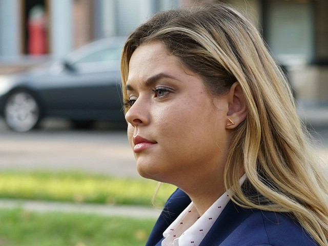 We Have So Many Theories About Alison's Baby On Pretty Little Liars
