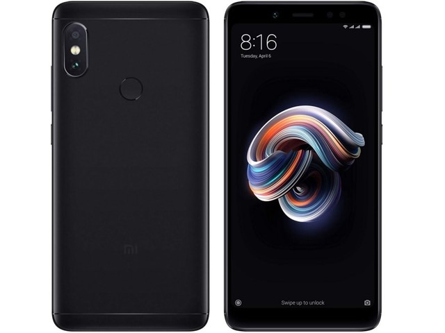 Redmi Note 5 Pro Starts Receiving November Android Security Patch