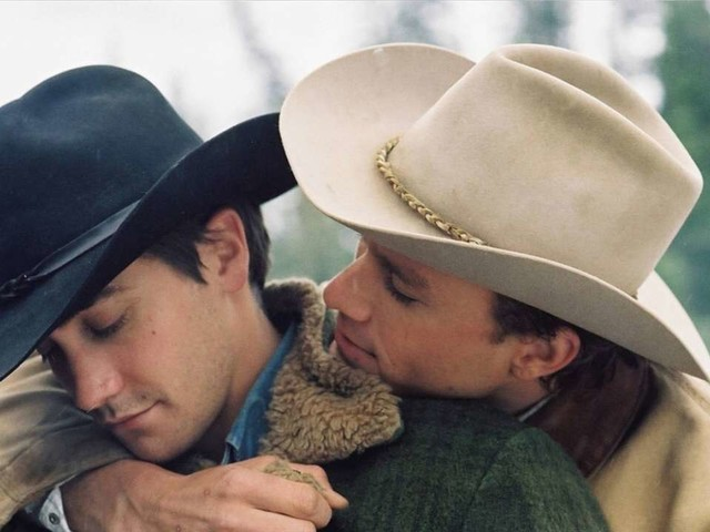 """4 Actors Who Turned Down """"Brokeback Mountain"""""""