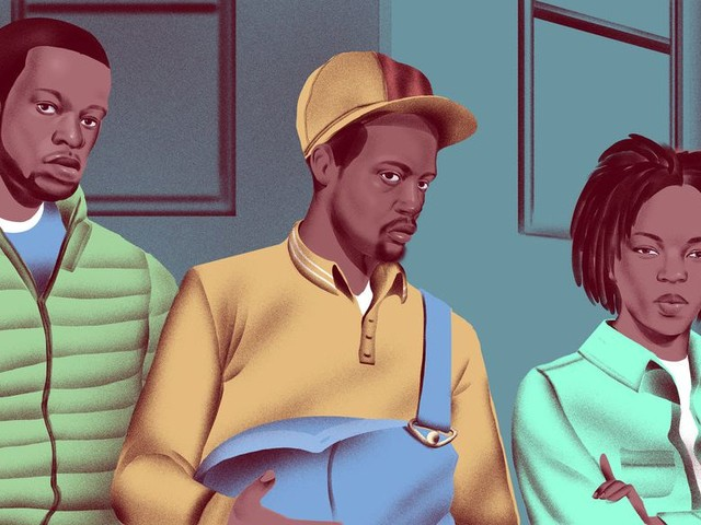 In 'The Score,' the Fugees Made Refugees the Heroes of an Epic Tale