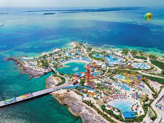 Do's & Don'ts of Perfect Day at CocoCay