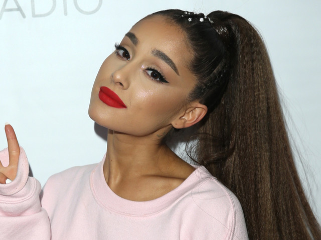 Ariana Grande Lends Her Vocals To Social House's New Single 'Haunt You'
