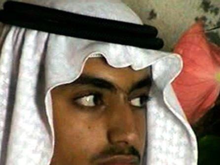 Trump Confirms U.S. Killed Osama Bin Laden's Son and Successor Hamza