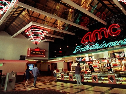 AMC is worth $1 per share as its current stock price doesn't reflect fundamental value, stock market analyst says (AMC)