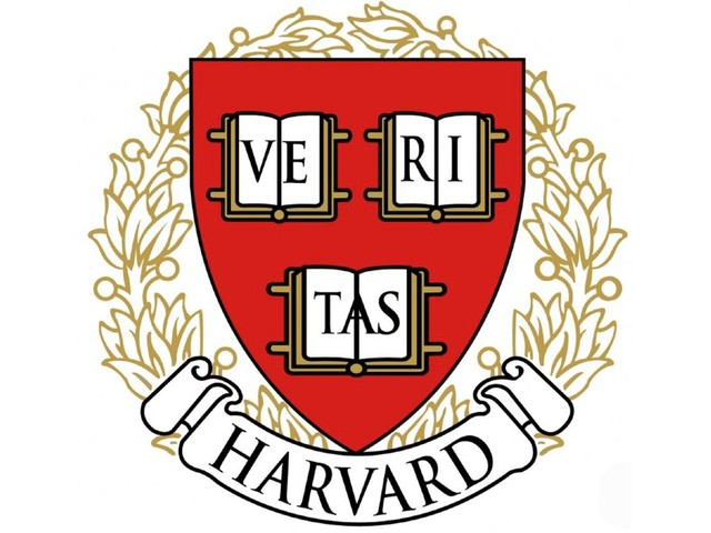 Harvard Election Results