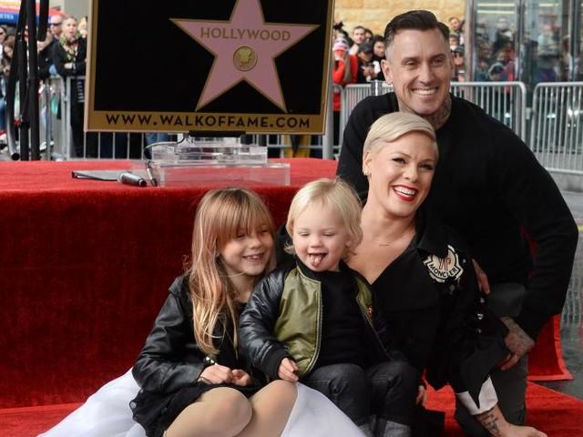 Watch: Pink teases new album, single on 'Ellen'