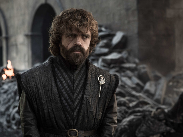 Game of Thrones' divisive finale sure has people talking...