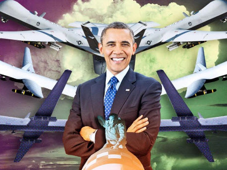 Obama Bequeaths A More Dangerous World