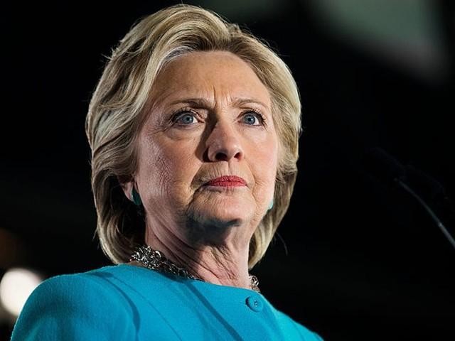 Hillary Clinton's attempt to politicize coronavirus to mock President Trump ends terribly