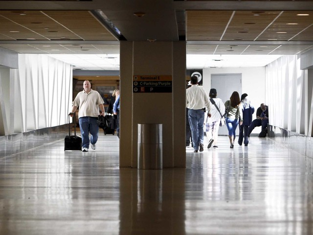 George Bush airport to begin screening travelers for coronavirus