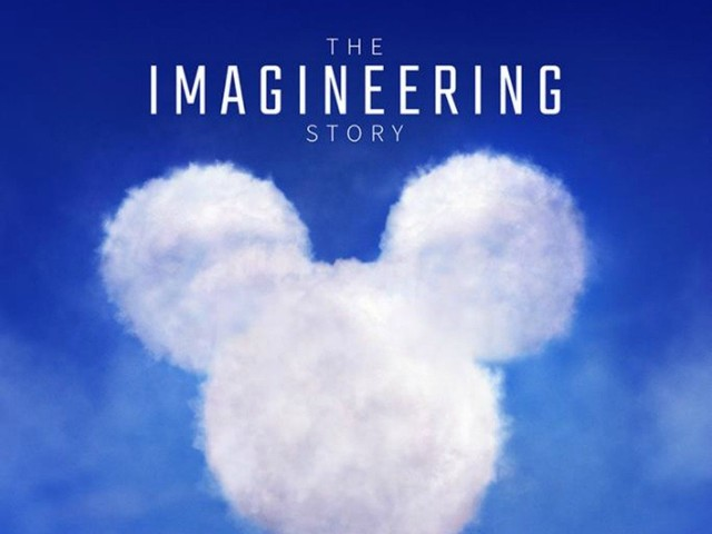 First Official Trailer Shared for 'The Imagineering Story' Coming to Disney+