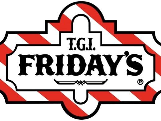TGI Friday's: Free Appetizer or Dessert