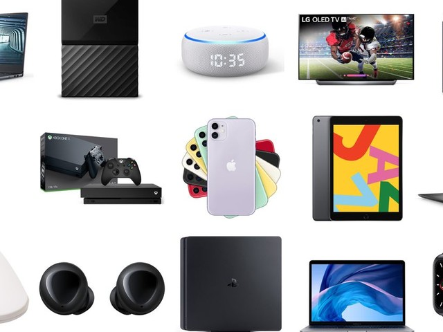 MacBook Air, PlayStation 4, All-new Amazon devices, AirPods, and more deals for Sept. 30