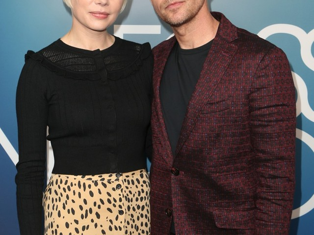 Michelle Williams: 'I thought the world was the world. I didn't expect things to be fair'