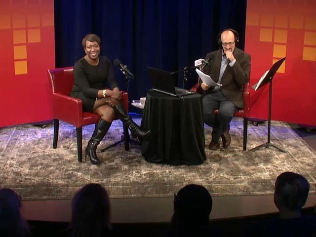Monday Morning Politics with Joy-Ann Reid