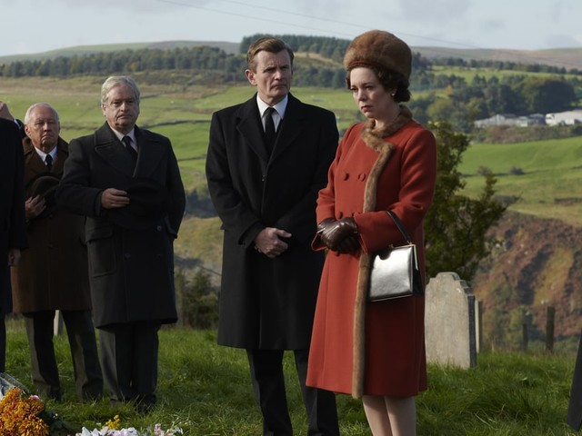 The Aberfan Disaster Plays a Big Role in The Crown Season 3 - Here's What Happened