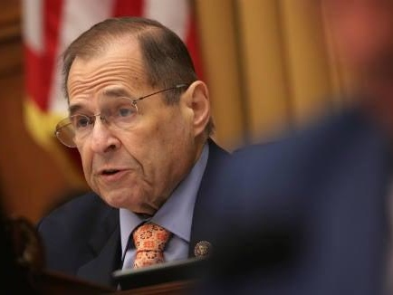House Judiciary Committee Continues Subpoena-fest Of Trump Officials
