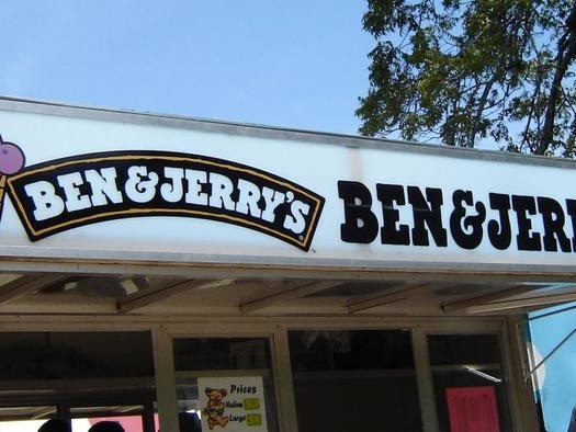 Texas Moves To Divest From Ben & Jerry's Over Israeli Settlement Ban