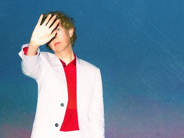 Beck Details New Album 'Hyperspace' & Shares Singles