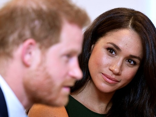 "Tabloids Will ""Destroy Your Life"", Meghan Markle Was Warned Over Marriage"