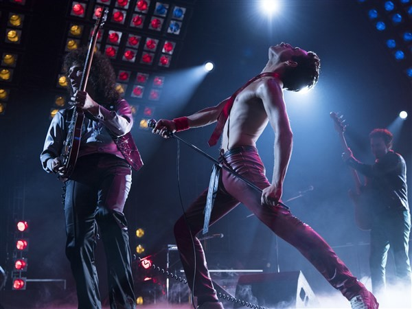 Sing along with Freddie at 'Bohemian Rhapsody' screening