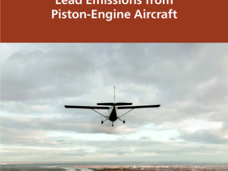 Options for Reducing Lead Emissions from Piston-Engine Aircraft