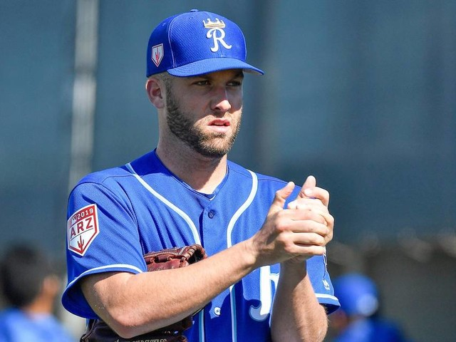 GM Dayton Moore says Royals need Danny Duffy back as a starter