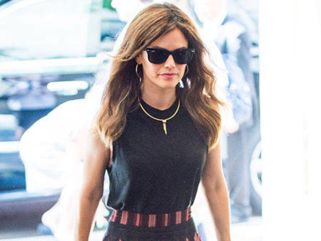 Rachel Bilson Just Wore the Skirt Style You Probably Forgot About