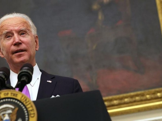 Biden commits on National Sanctity of Life Day to enshrine Roe v. Wade in federal law