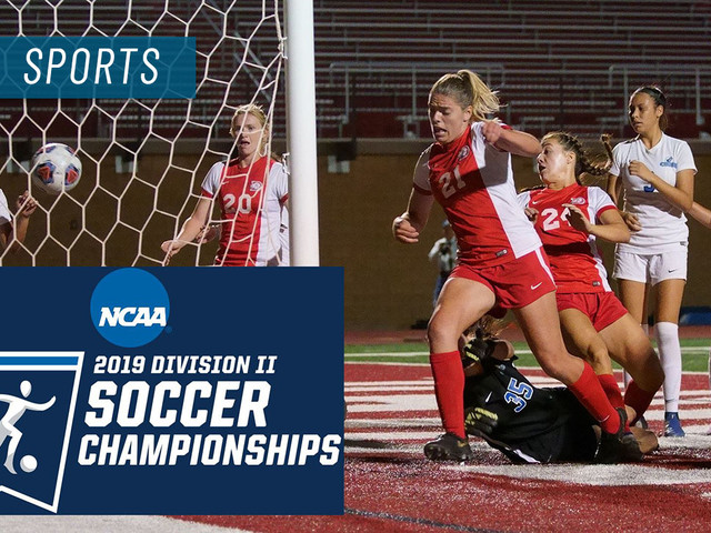 Dixie State women's soccer plays No. 2 Dallas Baptist in Division II Sweet 16