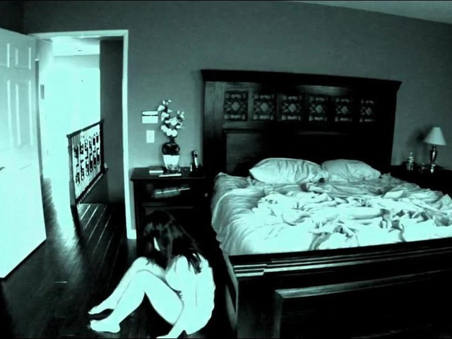 Paramount+ Sets Premiere Date For 'Paranormal Activity: Next Of Kin'; Teaser Unveiled